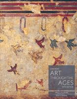 Gardner s Art through the Ages  Backpack Edition  Book A  Antiquity PDF