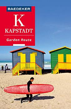Baedeker Reisef  hrer Kapstadt  Winelands  Garden Route PDF