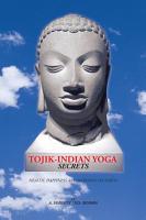 Tojik Indian Yoga Secrets PDF