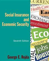 Social Insurance and Economic Security
