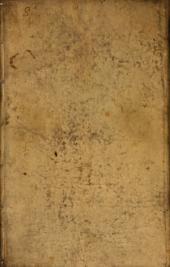 Doctoris Gobelini Personae, ... Cosmodromium, hoc est Cronicon vniuersale, complectens res Ecclesiae et reipublicae ab orbe condito vsque ad annum Christi 1418: inprimis compendio explicans historias gentium Germanicarum, earundem origines, migrationes, colonias ... : opus eruditum, copiosum et luculentum, a multis hactenus desideratum , & nunc in lucem editum,