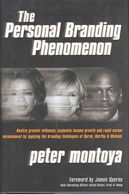 The Personal Branding Phenomenon