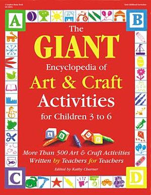 The Giant Encyclopedia of Art   Craft Activities