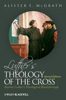 Luther s Theology of the Cross PDF