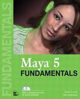 Maya 5 Fundamentals PDF