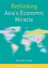 Rethinking Asia s Economic Miracle PDF