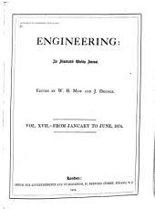 Engineering: Volume 17