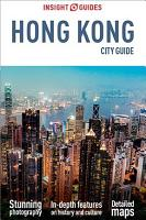Insight Guides City Guide Hong Kong PDF