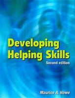 Developing Helping Skills PDF