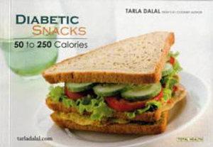 Diabetic Snacks Book