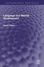 Language and Mental Development