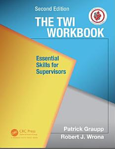 The TWI Workbook PDF