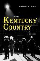Kentucky Country PDF