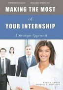 Making the Most of Your Internship Book