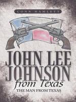 John Lee Johnson from Texas PDF