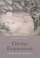 Divine Enjoyment PDF