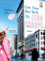 Live from New York, It's Lena Sharpe