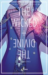 The Wicked + The Divine 2: Fandemonio