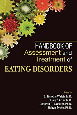 Handbook of Assessment and Treatment of Eating Disorders PDF