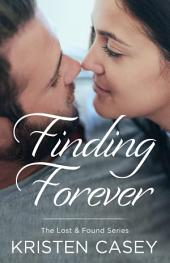 Finding Forever: A Second Chances Novel