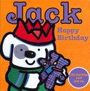 Jack   Happy Birthday PDF