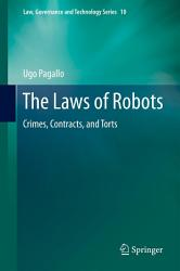 The Laws Of Robots Book PDF