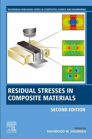 Residual Stresses in Composite Materials PDF