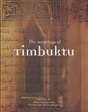 Download The Meanings of Timbuktu Book