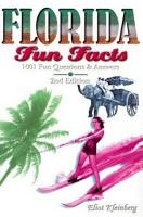 Florida Fun Facts PDF