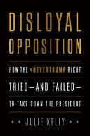 Disloyal Opposition Book PDF