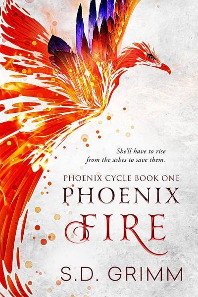 Download Phoenix Fire Book