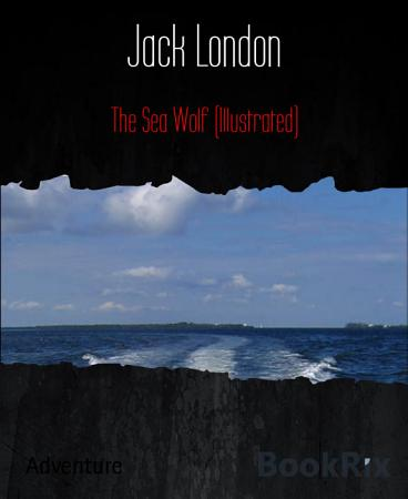 The Sea Wolf  Illustrated  PDF