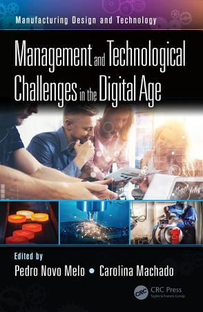 Management and Technological Challenges in the Digital Age PDF