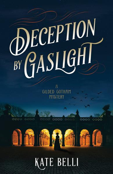 Download Deception by Gaslight Book