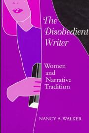 The Disobedient Writer PDF