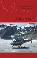 Escaping From The Edge Of Nowhere PDF