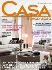 Casa & Decoração - Ed.98