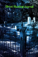 Ghost Hunting Journal PDF