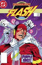 The Flash (1987-) #8
