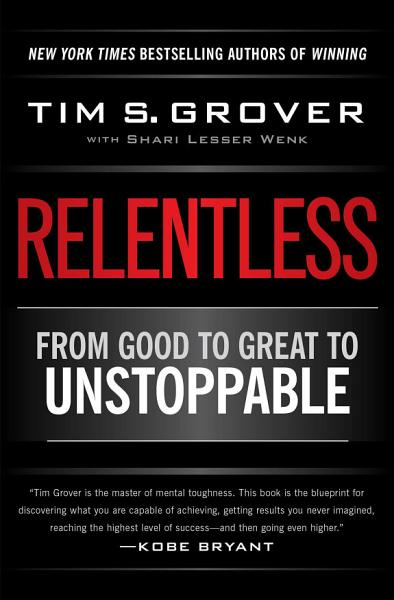 Download Relentless Book