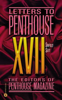 Letters to Penthouse XVII  Sinfully Sexy