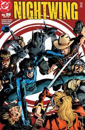 Nightwing (1996-2009) #90
