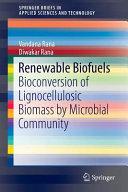 Renewable Biofuels PDF