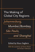 The Making of Global City Regions PDF
