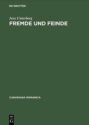 Fremde und Feinde PDF