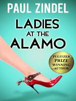 Ladies at the Alamo PDF