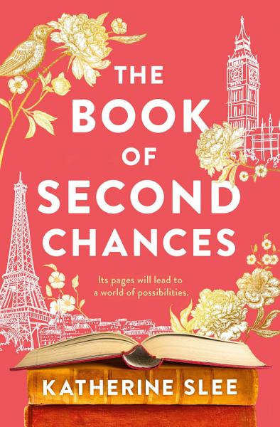 Download The Book of Second Chances Book