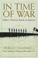 In Time of War PDF