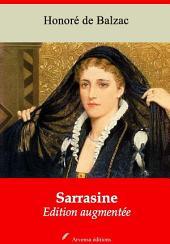 Sarrasine: Nouvelle édition augmentée