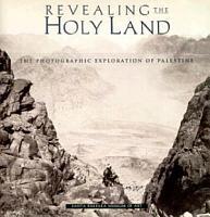 Revealing the Holy Land PDF